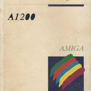 Amiga 1200 Gebruikershandleiding