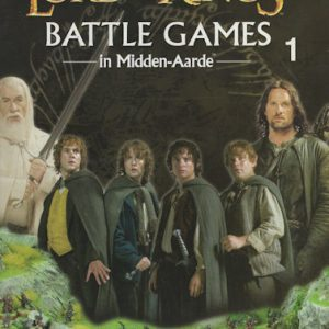 Lord of the Rings – Battle Games in Midden Aarde 1