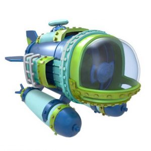 Dive Bomber (used)