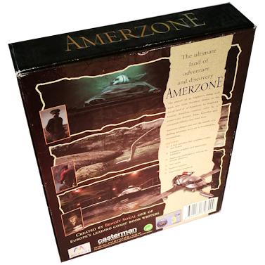 Amerzone