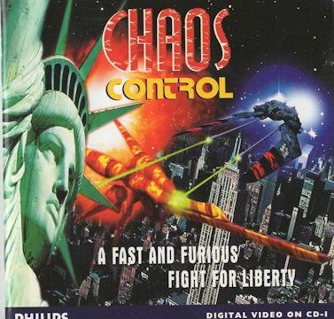Chaos Control - CDi