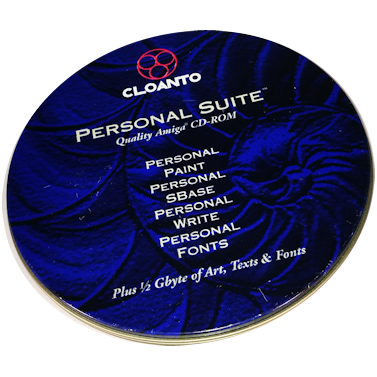 Cloanto Personal Suite