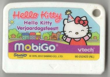 Hello Kitty Verjaardagsfeest!