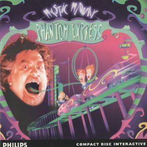 Mystic Midway Phantom Express – CDi