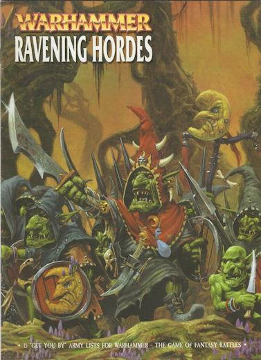 Ravening Hordes - Warhammer