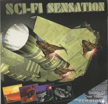 Sci-Fi Sensation
