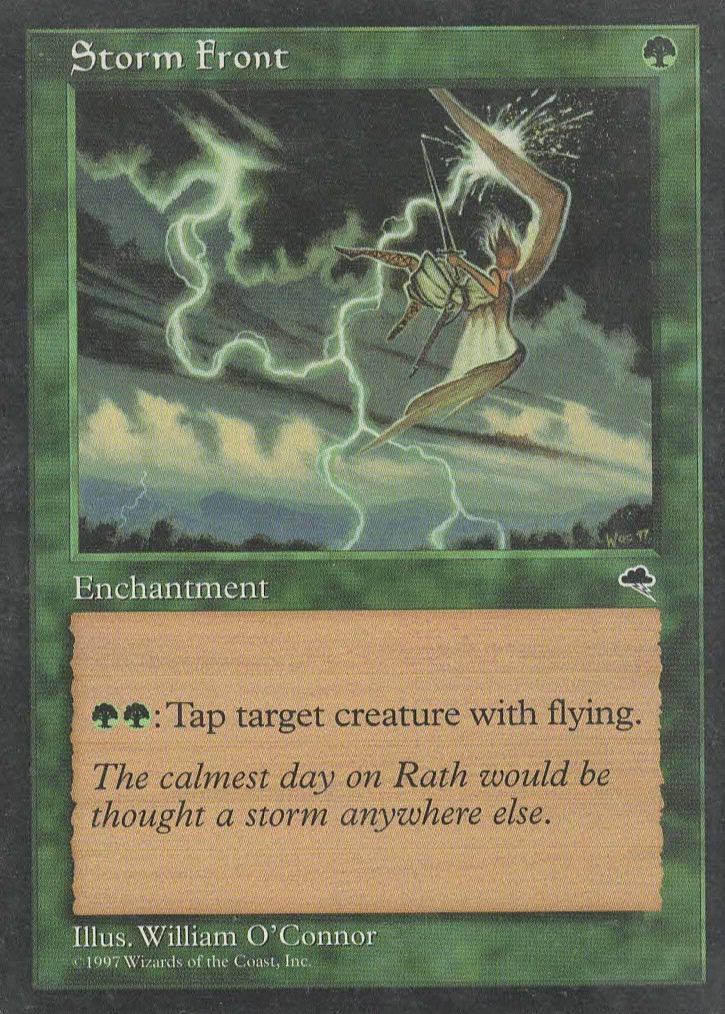Storm Front - Tempest