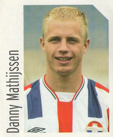 Danny Mathijssen - 124 - Voetbal05