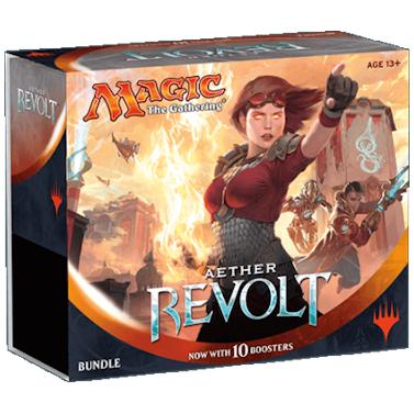 Aether Revolt - Bundle