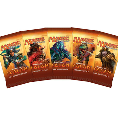 Rivals of Ixalan - Boosterpack