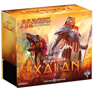 Rivals of Ixalan - Bundle