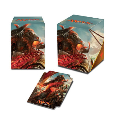 Rivals of Ixalan - Deckbox v1