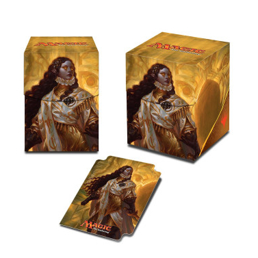 Rivals of Ixalan - Deckbox v2