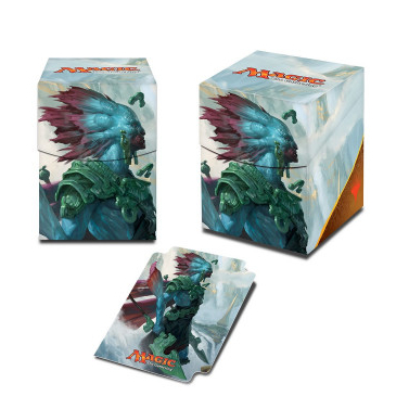 Rivals of Ixalan - Deckbox v3