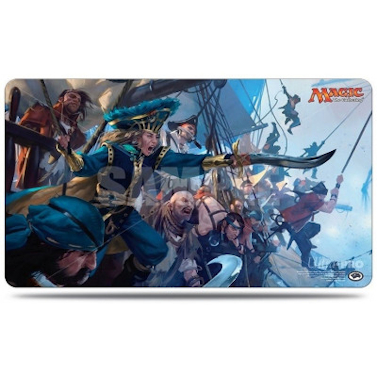 Rivals of Ixalan - Playmat v1