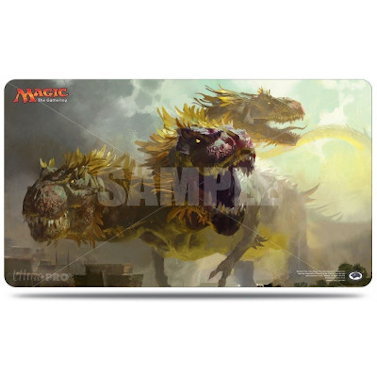 Rivals of Ixalan - Playmat v2