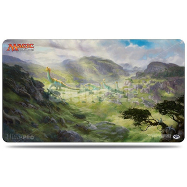 Rivals of Ixalan - Playmat v3