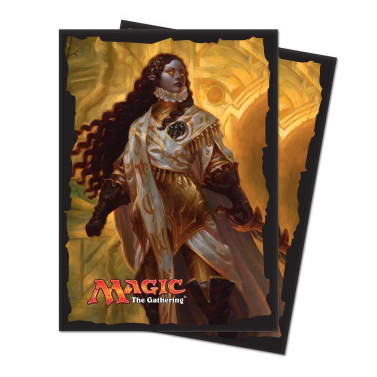 Rivals of Ixalan - Sleeves v2