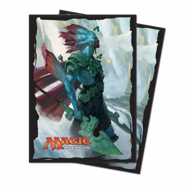 Rivals of Ixalan - Sleeves v3