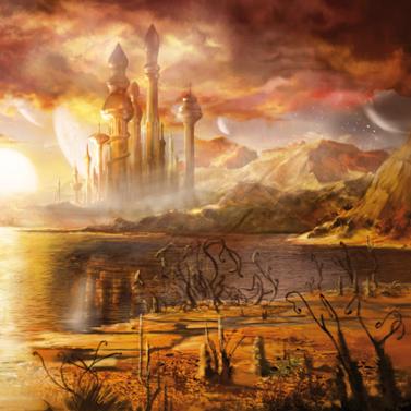 Arkham Horror LCG – Dim Carcosa