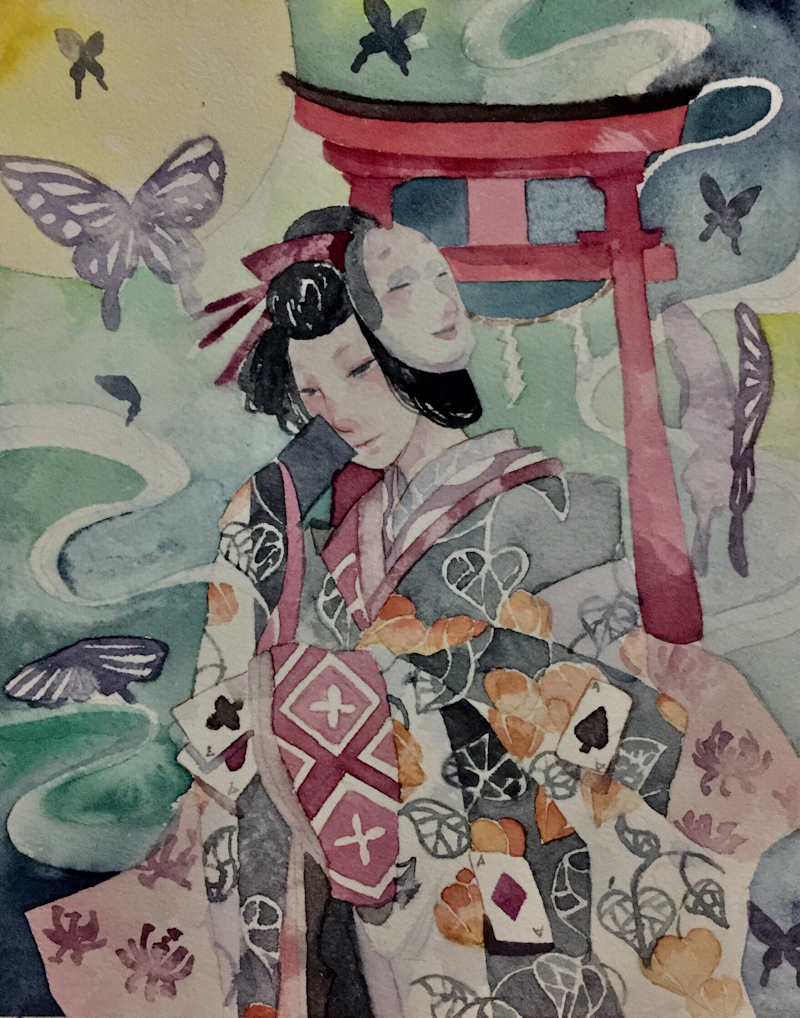 January Special - Japanuary!