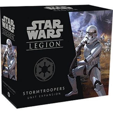Star Wars Legion - Stormtroopers Unit