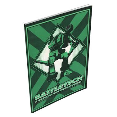 BattleTech Third Edition - Rulebook