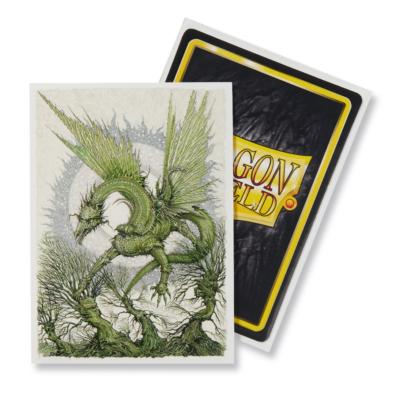 Dragon Shield Matte Art Sleeve - Gaial