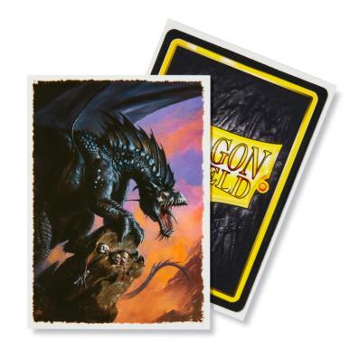 Dragon Shield Matte Art Sleeve – Vater