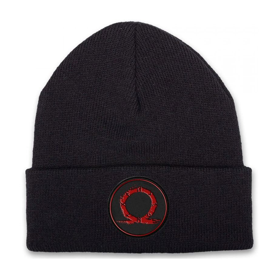 God of War - Beanie - Serpent Logo