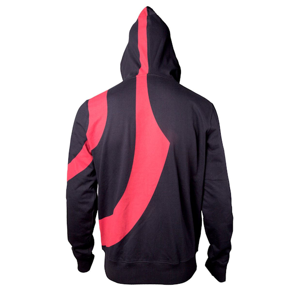 God Of War - Hooded Sweater - Kratos