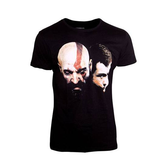 God Of War - T-Shirt - Kratos Son