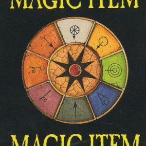 Magic Item – Warhammer