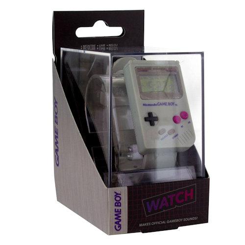 Nintendo Gameboy - Wrist Watch