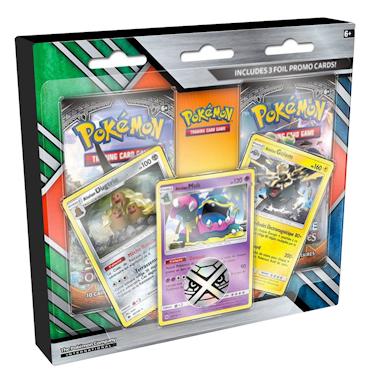 Pokémon - Serie 2 Enhanced 2 Pack
