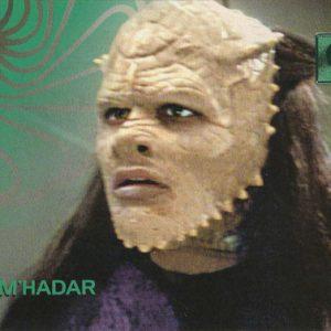 142 - Jem'Hadar