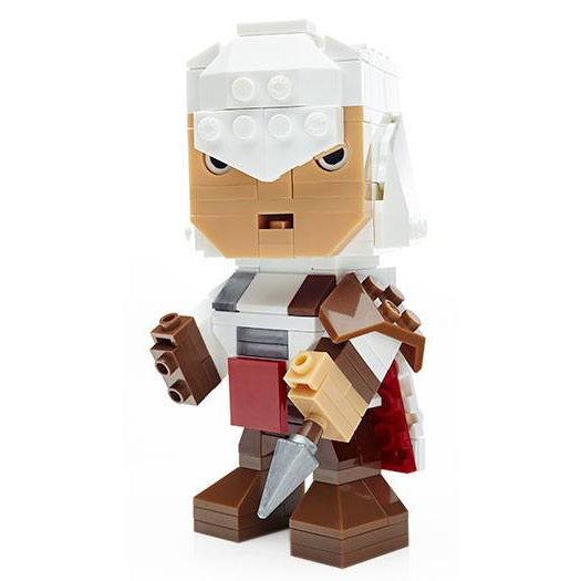 Assassin's Creed - Ezio - Kubros - 14cm