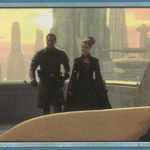 Merlin – Star Wars – Attack of the Clones #24