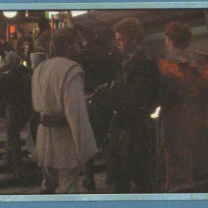 Merlin – Star Wars – Attack of the Clones #61