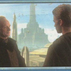 Merlin – Star Wars – Attack of the Clones #72