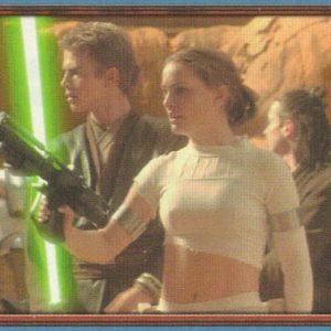 Merlin – Star Wars – Attack of the Clones #187