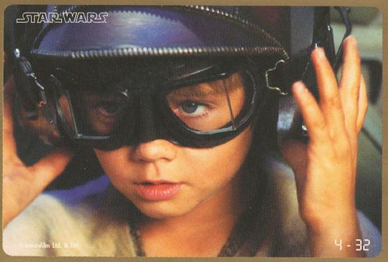 Crazy Planet - Star Wars - Episode I - 04-32