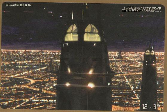 Crazy Planet - Star Wars - Episode I - 12-32