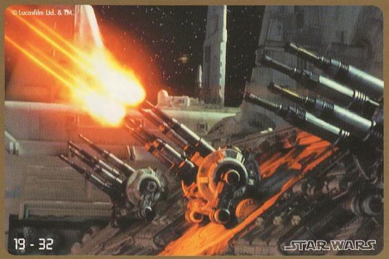 Crazy Planet - Star Wars - Episode I - 19-32
