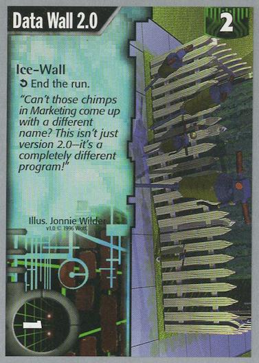 Data Wall 2.0