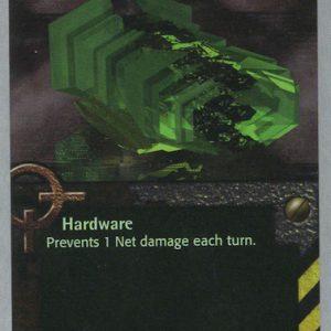 """Green Knight"" Surge Buffers"