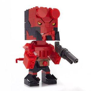 Kubros - Hellboy - 14cm