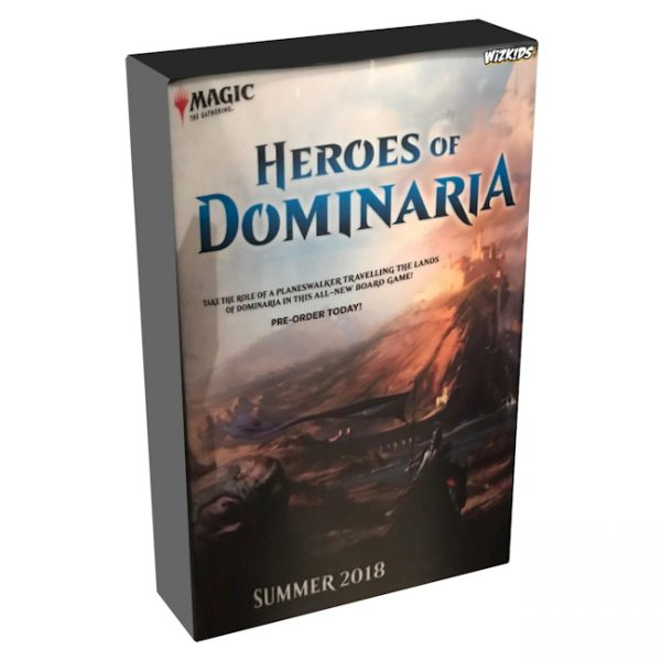 Heroes of Dominaria