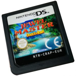 Jewel Master - Cradle of Rome - Cartridge only