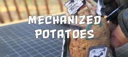 Kartoffelkrieg - War of the Potatoes